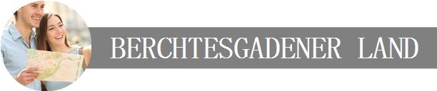Deine Unternehmen, Dein Urlaub im Berchtesgadener Land Logo